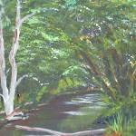 """Cypress Cove"" by YaelEylatTanaka"
