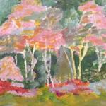 """Forest Fantasies"" by YaelEylatTanaka"