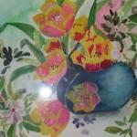 """The Tulips-NFS"" by YaelEylatTanaka"