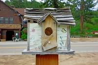 Glen Haven Bird Houses Study 6