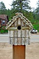 Glen Haven Bird Houses Study 7