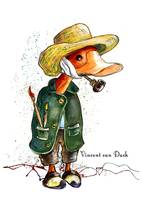 Vincent van Duck