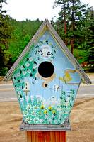 Glen Haven Bird Houses Study 12