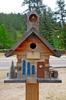 Glen Haven Bird Houses Study 16