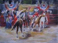 Texan Rodeo