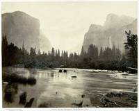 Eadweard J. Muybridge Valley of the Yosemite
