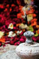 Serendipity - Incense Burner