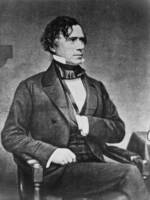 Vintage President Franklin Pierce