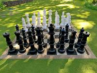 Tropical Chess Study 1
