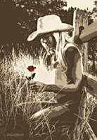 Country Girl in Love