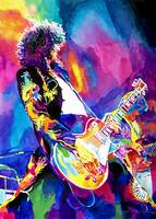 MONOLITHIC RIFF JIMMY PAGE