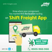 shift freight- packers and movers