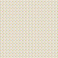 Gold and Silver Polka Dots Pattern