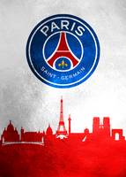 Paris Saint Germain 2