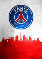 Paris Saint Germain 3