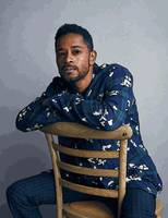 Lakeith Stanfield Pop Art Painting