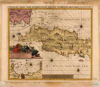 Map of Indonesia (c 1710)