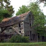 """""""Very Old House"""" by JosephSparks"""