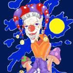 """Mystical Art jester"" by robertsmuin"
