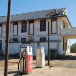 """""""Old stop on Hwy 89"""" by annapalooza"""