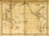 Map of the Pacific Ocean (1788)
