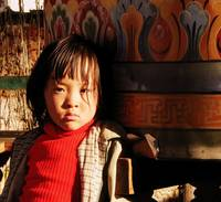 PRAYERWHEEL KID