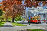 Christchurch Trolley