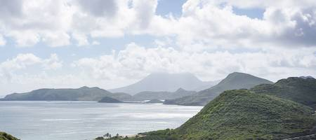 Saint Kitts and Nevis pictures