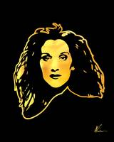 Celine Dion | Gold Series | Pop Art