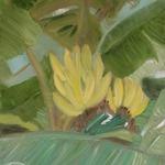 """Banana Grove"" by SusanPayneTrutna"