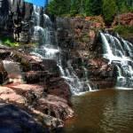 """Waterfalls"" by Korayem"