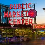 """Pike Place Market"" by shelbywhite"