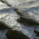"""Cornish rocks"" by vladimere"