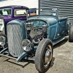 """Offenhauser jalopy hot rod"" by tanalised"