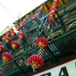 """The Lamps at China Town San Francisco"" by jkingjam"
