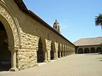 Hallowed Ground of Stanford