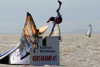 Windsurf Crash