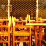"""On ferme - 19/08/2007 - Menton"" by DeGrainsDePixels"