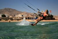 kitesurf in egypt