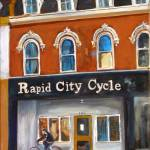 """Rapid City"" by splynch"