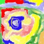 """Eye in the sky"" by anir"