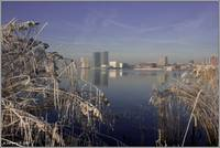 Freezing Skyline almere