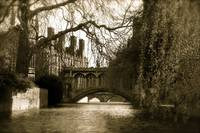 Bridge of Sighs ....