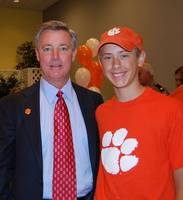 Corey and Tommy Bowden