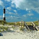 """Robert Moses Lighthouse"" by goodeye22"