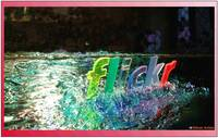 floating flickr  !! 007