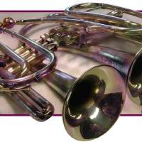My Shiny Cornet Art Prints & Posters by SilverArtist