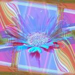 """""""Funky Flower"""" by ashjoielee"""