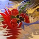 """Swirls"" by TiffanyNiewohner"