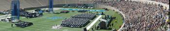 United States Air Force Academy Class of 2007 Grad
